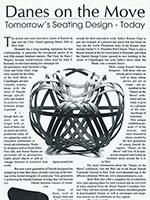 Houston Style Magzine, USA 2001