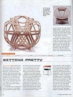 International Design Magazine, USA 2002
