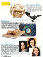 Modernism Magazine, USA 2001