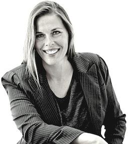 Indretningskonsulent Henriette W Leth hjælper med din boligindretning