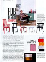 RUM, Interiør Design - 2011